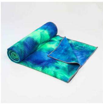 What is the best yoga towel?