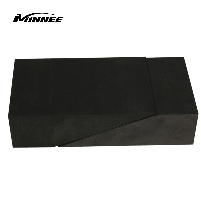 MINNEE High Density EVA Foam Block Improve Balance and Flexibility Perfect for Home or Gym