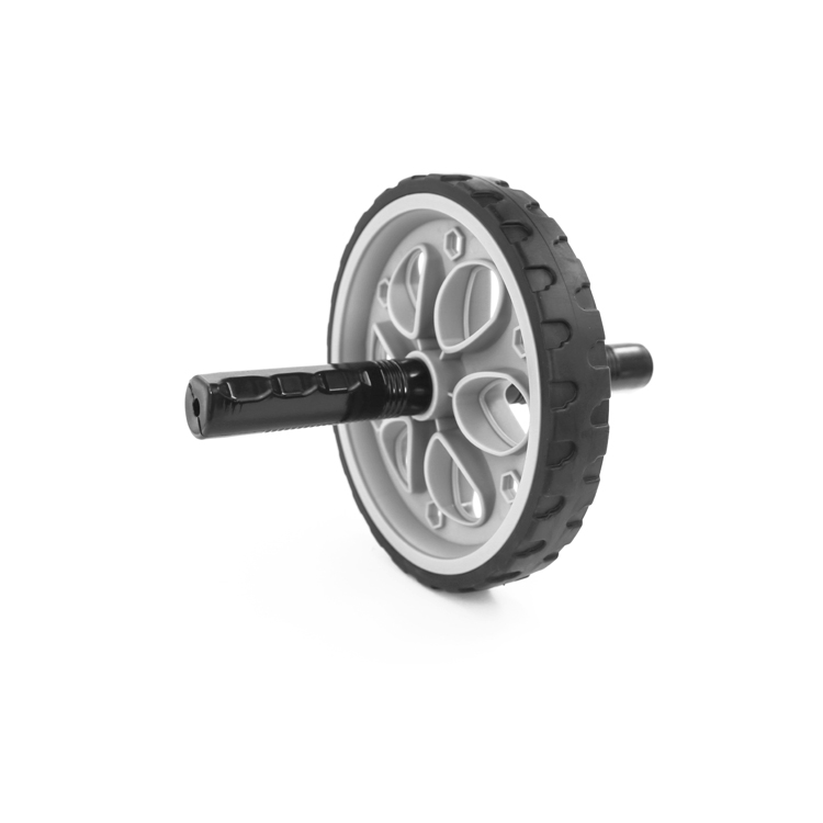 High Quality Gym Training Abdominal Muscle Ab Wheel