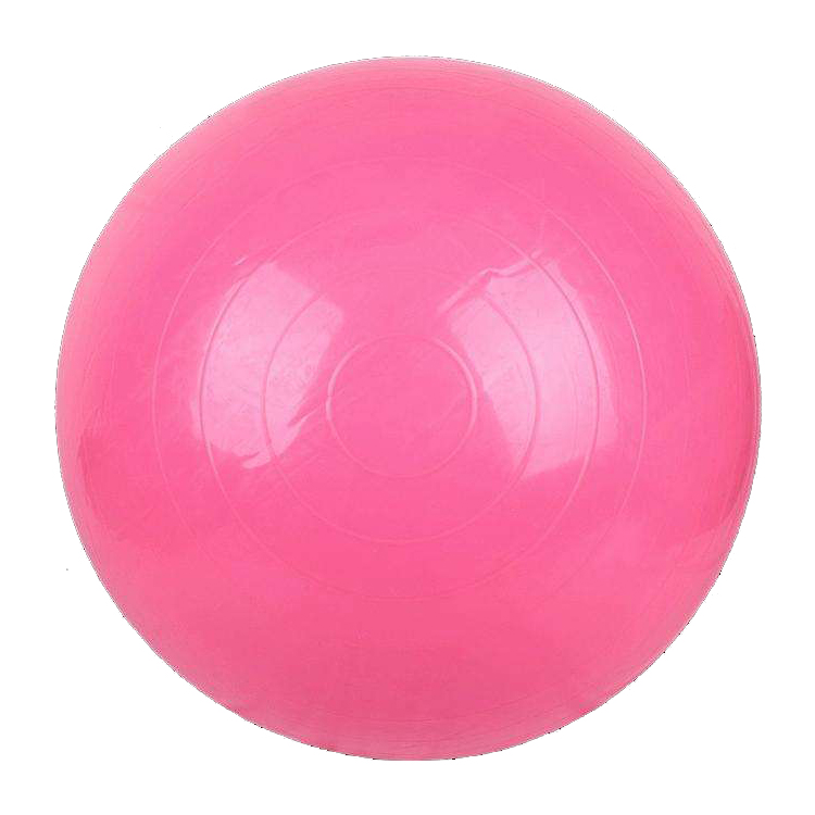 Exercise Yoga Ball Gym Balance Workout Anti Burst PVC